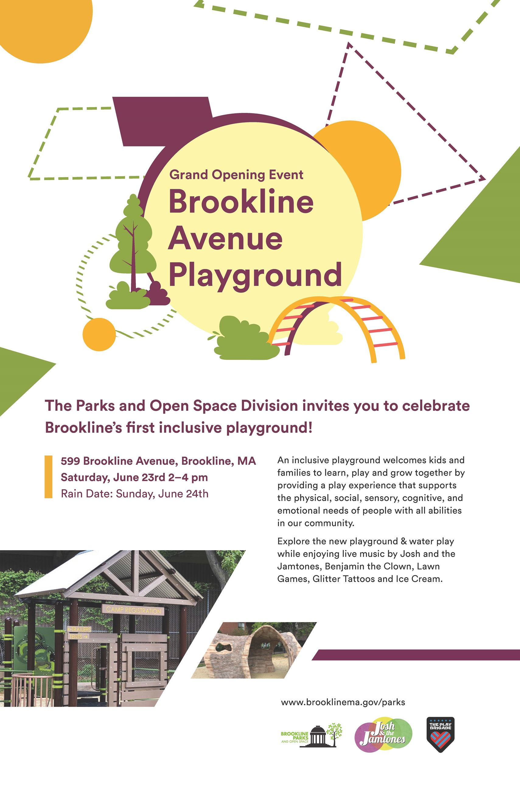 Brookline Ave Playground_11x17Poster