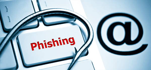 Phishing Opens in new window